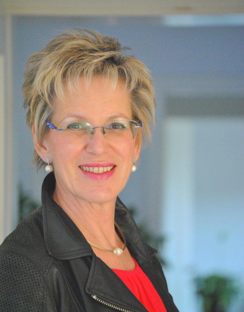 Dorothee Vogt