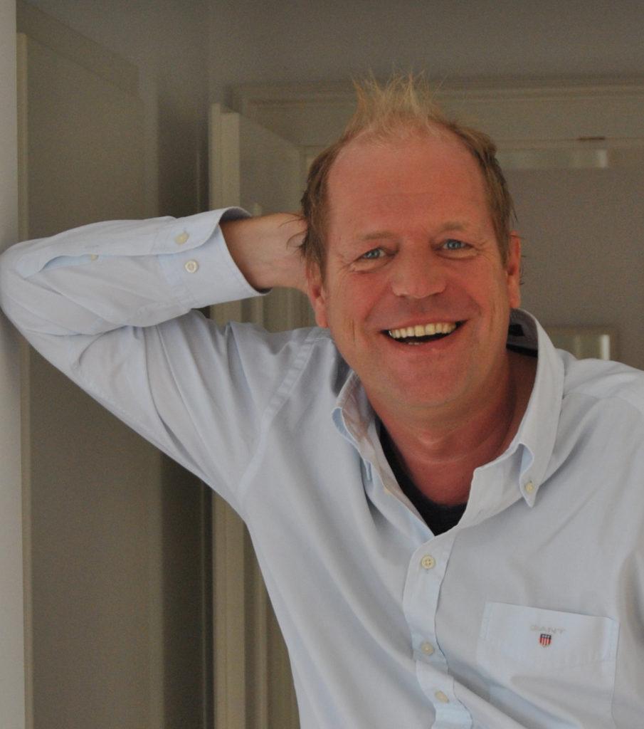 Marco Spohr