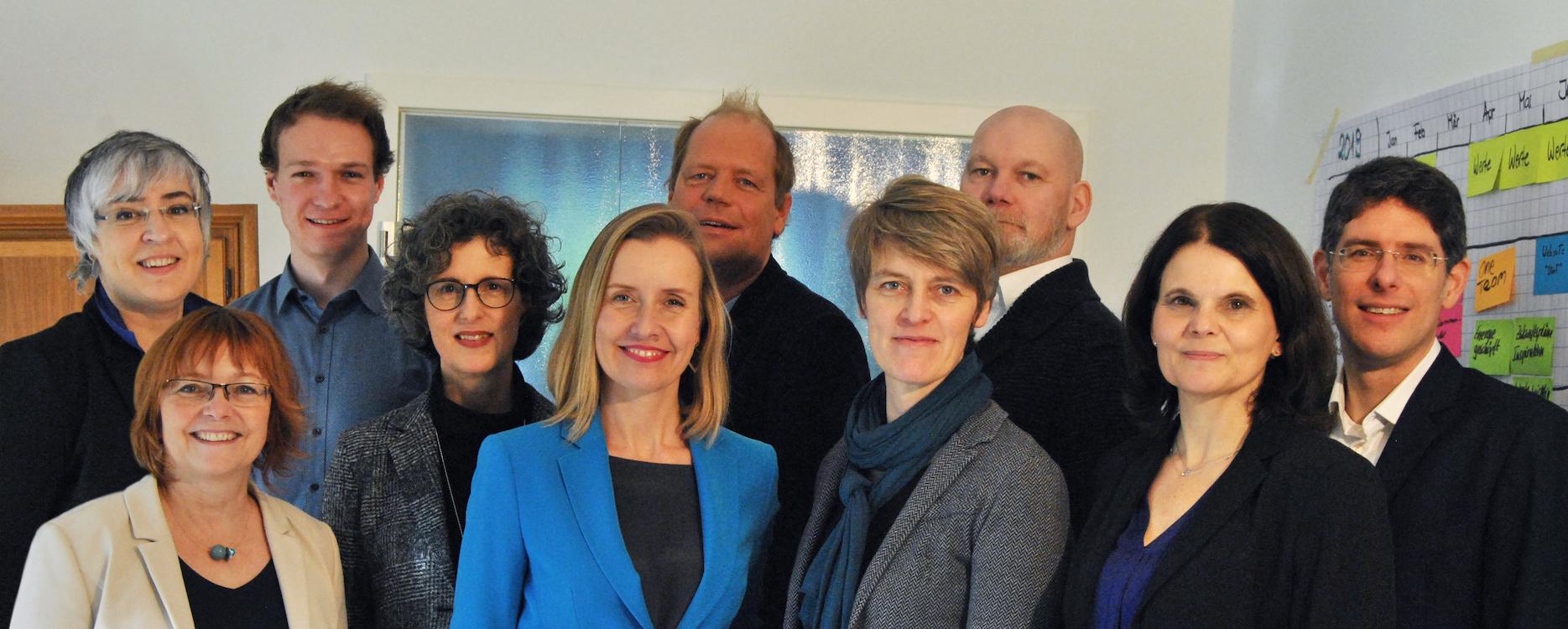 Die PROFIL-Experten 2020