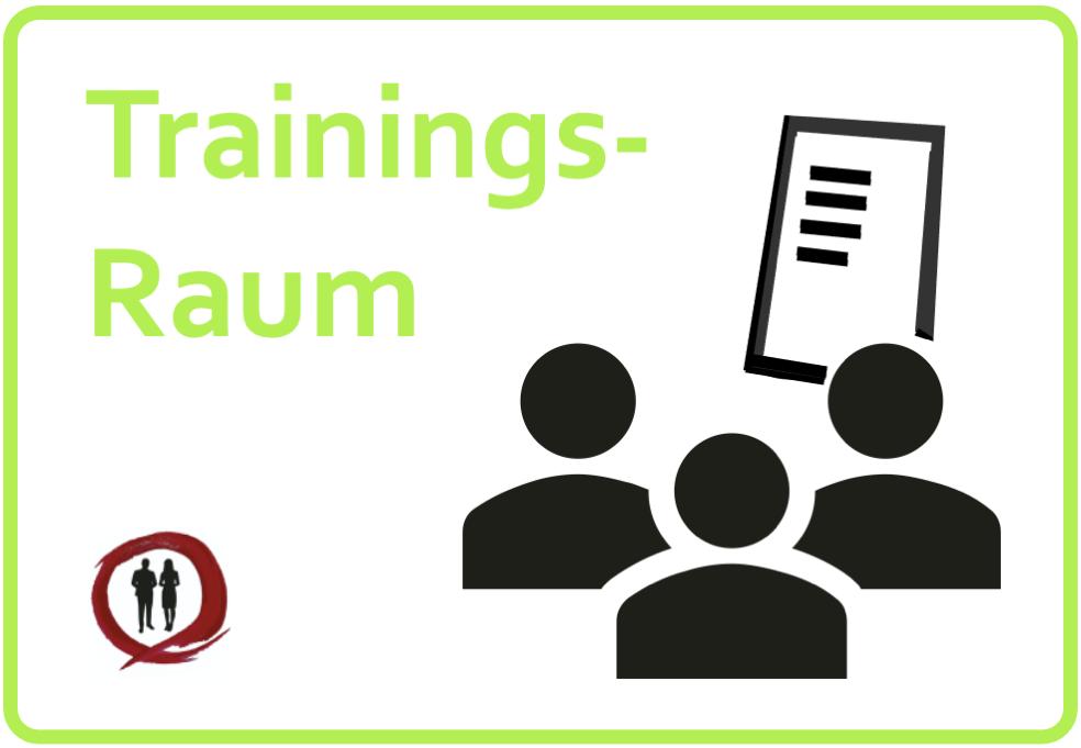Trainings-Raum mit den PROFIL-Experten