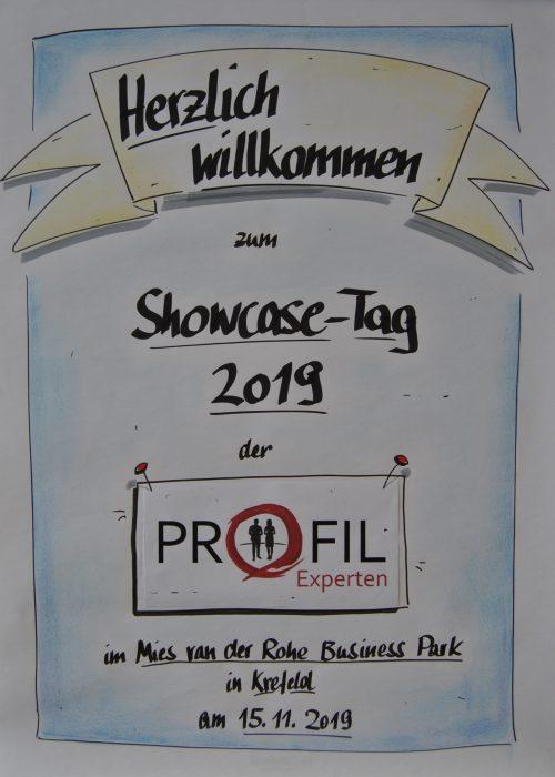 Showcase-Tag 2019